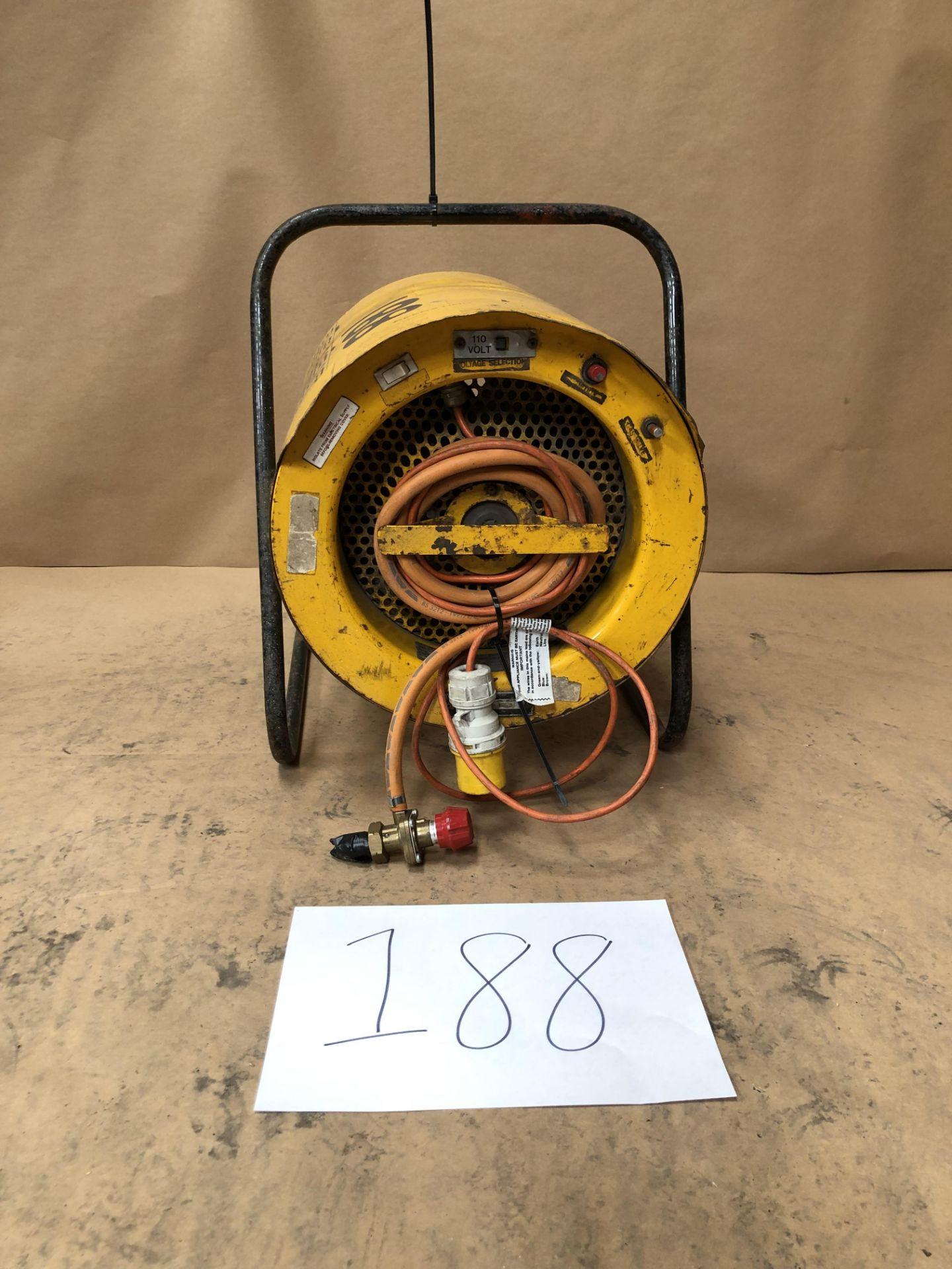 Easyheater 145, Propane Heater - Image 2 of 3