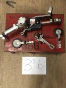 Dynabelter Fabricators Kit