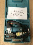 Makita 4304 110 volt Jigsaw