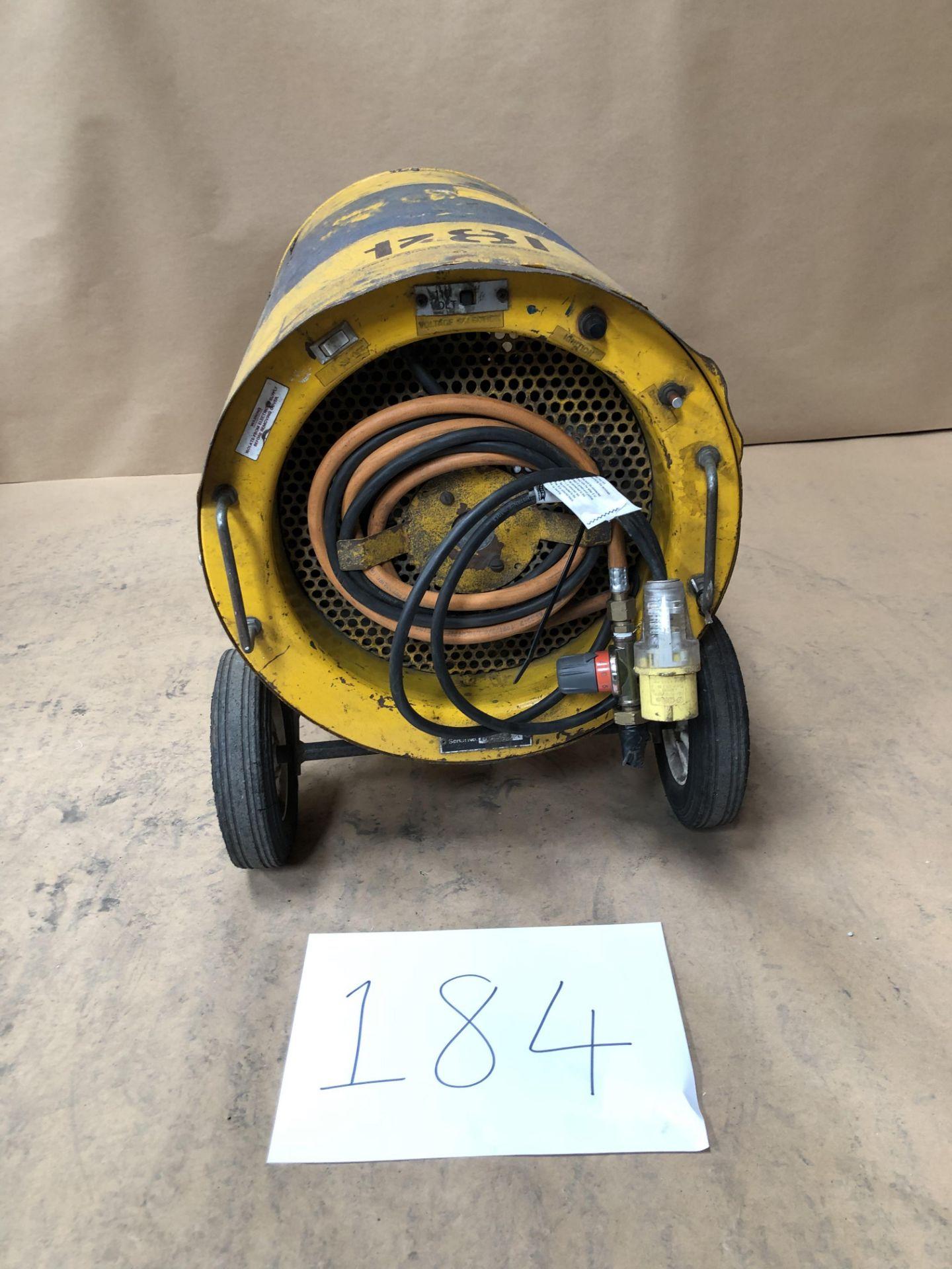 Easyheater 275 Propane Heater - Image 3 of 5
