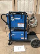 Miller Maxstar 300DX Tigset
