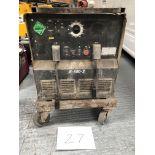 Hobart RA600 Rectifier Arc Welding Machine