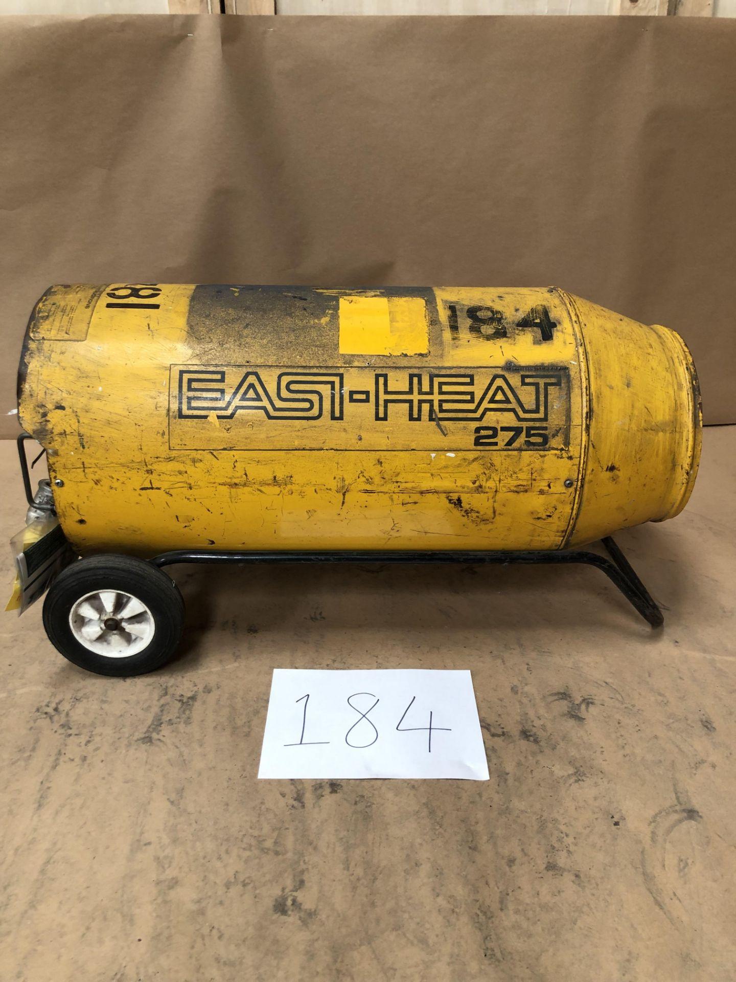 Easyheater 275 Propane Heater