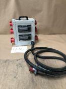 415 volt Distribution Box