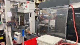 ENGEL ES330H/80V/70HL-2F injection moulding machine