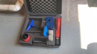 Legris tool kit