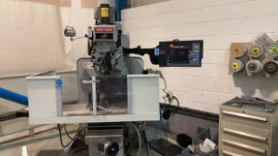 SMX 3500 milling machine