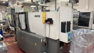 ENGEL Victory 200/50 Electric injection moulding machine