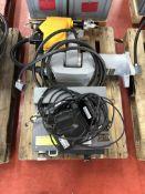 Staubli TS40 4-axis robot