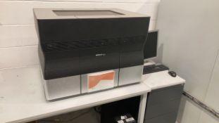 Objet Alaris 3D printer
