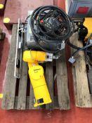 Staubli TX40 6-axis robots