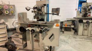 Andmar surface grinder