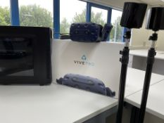 Vive Pro Full Kit for Enterprise