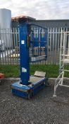 Eco lift access platform (A808889)