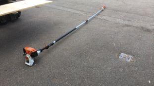 Stihl HT133 pole saw (A944914)