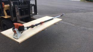 Stihl HT133 pole saw (A947800)