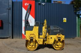 Bomag Bw 80 Ad-2 Roller 2006