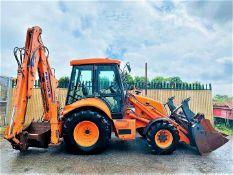 Kobelco FB100 / 2-4 PT Digger / Excavator 2003