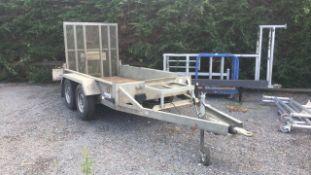 Indespension plant trailer (A658622)