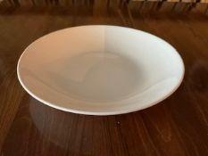 Steelite Salad Bowl white 25cm set of 10