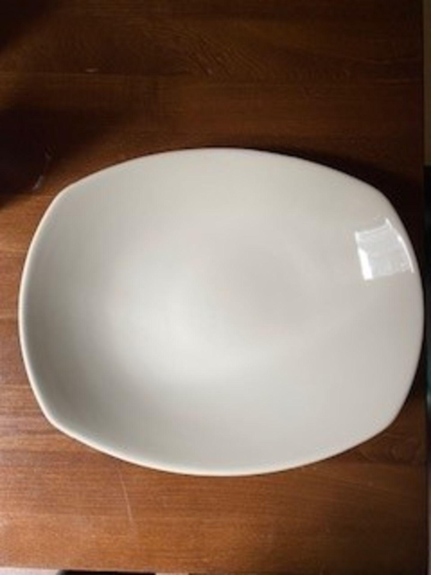 Steelite Pasta Bowl white 30cm set of 19