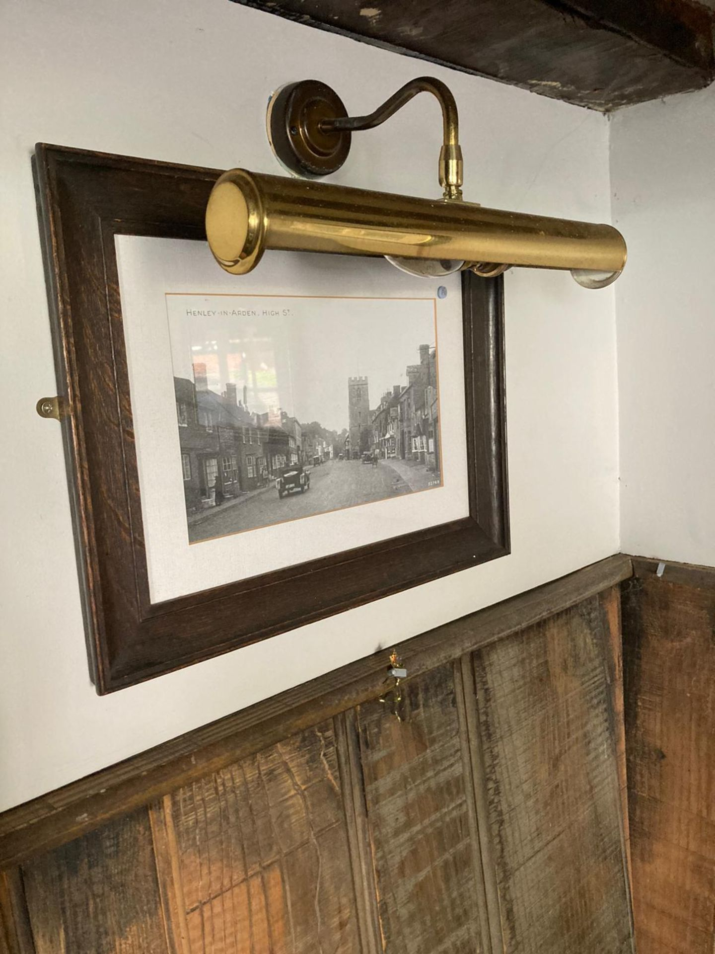 Pub Pictures and Mirrors 50 in total