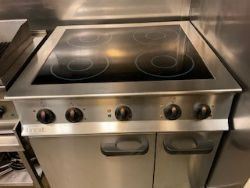 NCM's Restaurant Collective Auction - Includes Commercial Catering Equipment, Ovens, Grills, Bain Marie, Crockery and much more