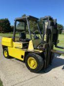 Hyster diesel 5T Forklift