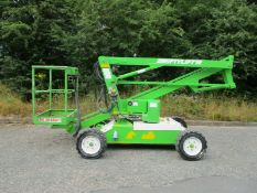Nifty lift HR10 Cherry Picker
