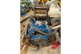Arden S453 Rotating Grab 2020