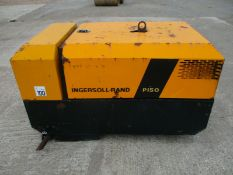 Ingersoll Rand P150 Compressor