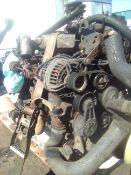 DAF LF150hp 2001 Model Engine Gearbox Complete with ECU, Starter, Alternator etc