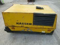 Kaeser M38 Compressor