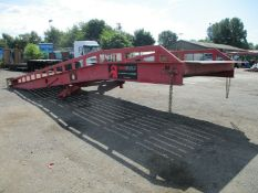 Thorworld Container loading ramp 2011