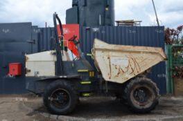 terex TA9 9 tonne