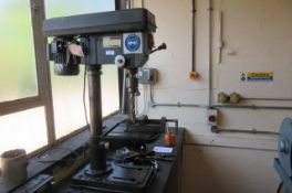 Clarke Bench Top Drill