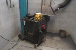 Esseti TRK Welding Power Source.