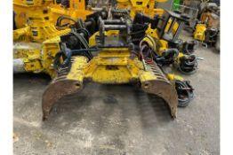 Epiroc MG500 Suits 8t Excavator 2020