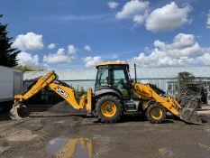 JCB 3CX Sitemaster Eco Backhoe Loader Excavator