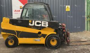JCB Teletruk TLT35D