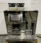 Thermoplan BW3 CTS Automatic Coffee Machine