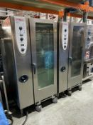 Rational CM201 Combination Oven