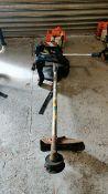 Stihl FS 550 brush cutter