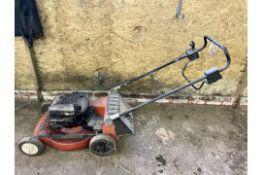 Mountfield Monarch Lawnmower