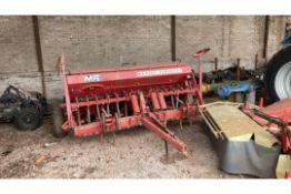 Massey Ferguson MF 30 Seed Drill
