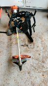 Stihl FS 450 brush cutter