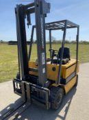 Boss 2.5 Tonne Electric forklift truck