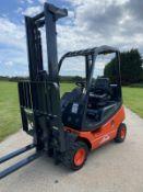 Linde 1.8 Tonne Diesel Forklift