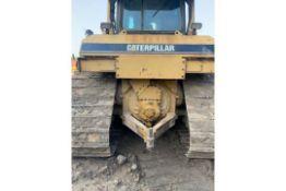 Dozer - Caterpillar D6RLGP, 8TM00520