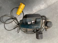 Bosch - GHO 31/82
